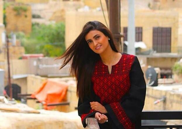 بالصور بنات الاردن , اجمل فتيات اردنية