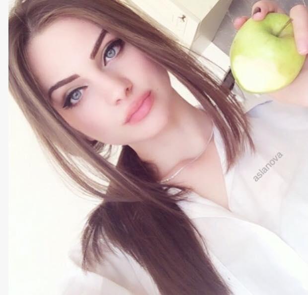 بالصور بنات الشيشان , اجمل بنات الشيشان 5790 2