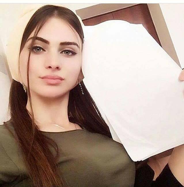 بالصور بنات الشيشان , اجمل بنات الشيشان 5790 3