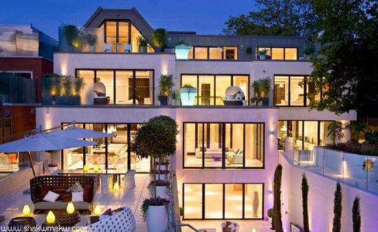 بالصور صور منزل , اروع صور لمنازل جميلة 5801 7