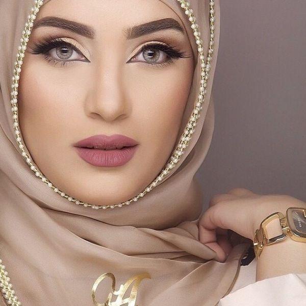 صوره صور بنات محجبات حلوات , اجمل صور لبنات محجبة