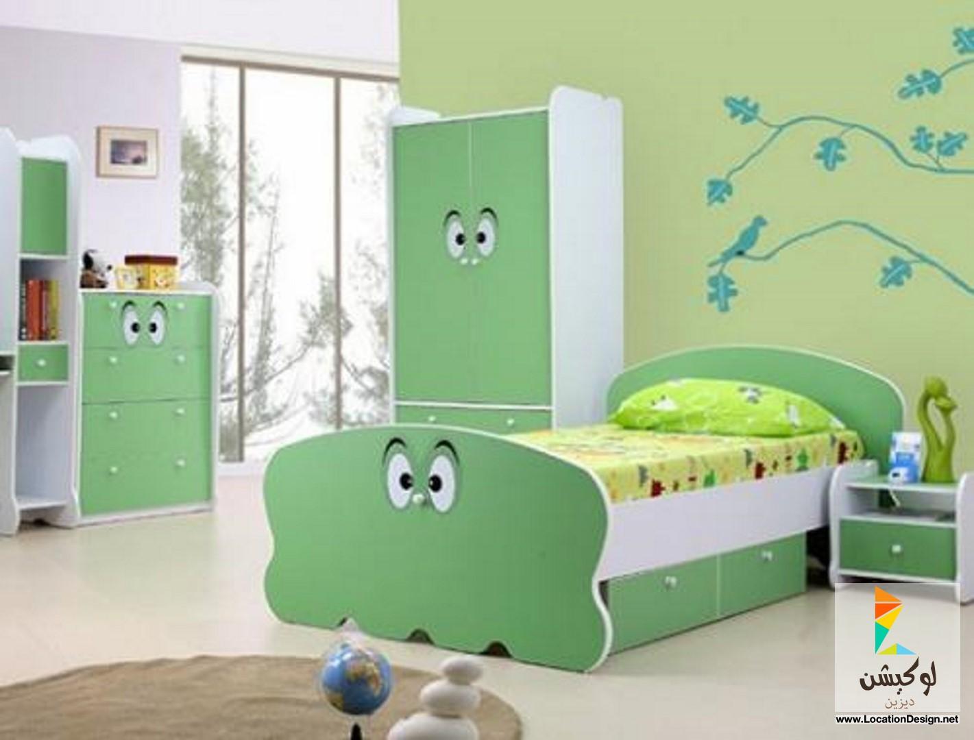 صوره اشكال غرف نوم اطفال , اجمل صور لغرف نوم الاطفال