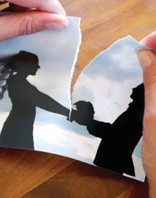 صور قصتي مع زوجي قبل الطلاق , اصعب قصص الطلاق بين الازواج