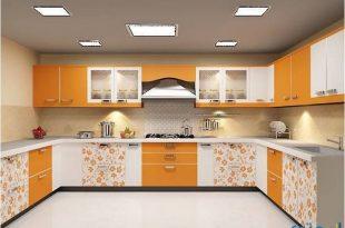 صورة احدث تصميمات المطابخ , اجدد تصاميم متنوعة للمطابخ