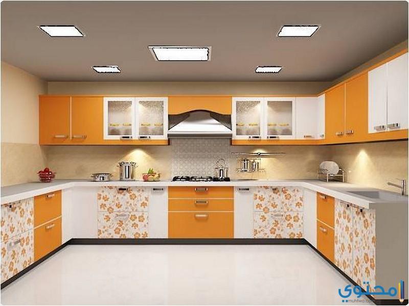 بالصور احدث تصميمات المطابخ , اجدد تصاميم متنوعة للمطابخ 5874