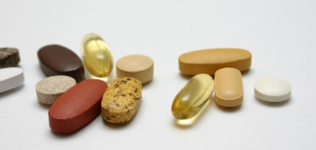 صور افضل حبوب فيتامينات للجسم , اعرف اهم الفيتامينات التى يحتاجها الجسم