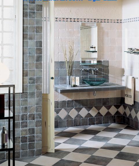 بالصور سيراميكا كليوباترا حمامات , اجمل تصاميم حمام سيراميكا كليوباترا 5891 7