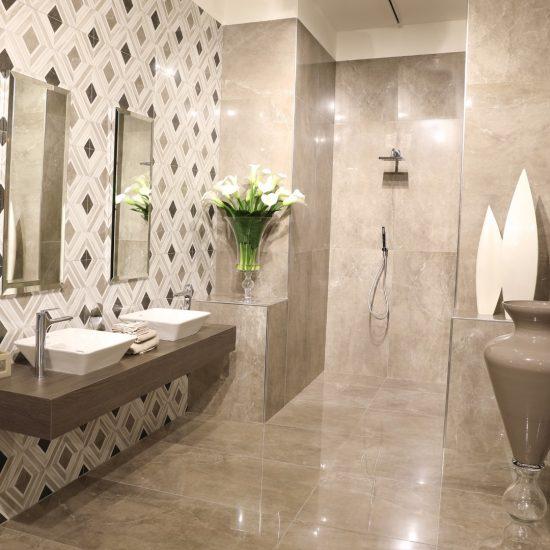 بالصور سيراميكا كليوباترا حمامات , اجمل تصاميم حمام سيراميكا كليوباترا 5891 9