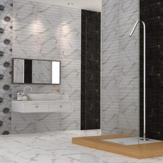 بالصور سيراميكا كليوباترا حمامات , اجمل تصاميم حمام سيراميكا كليوباترا 5891