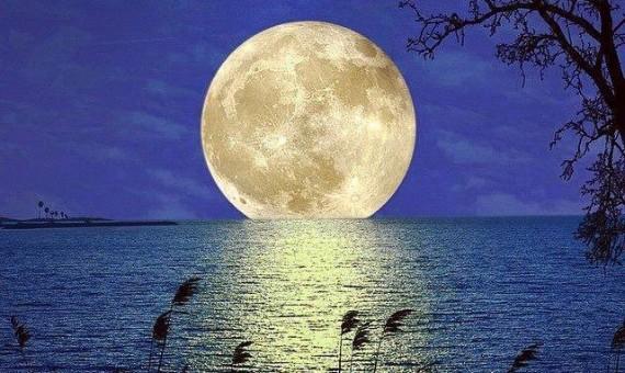بالصور صور للقمر , اجمل صور للقمر 5924 5