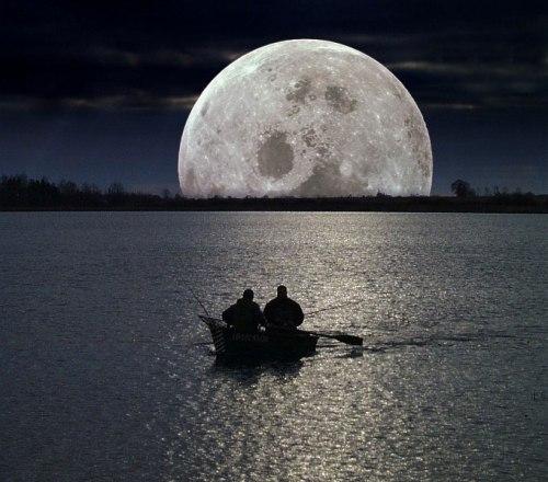 صوره صور للقمر , اجمل صور للقمر