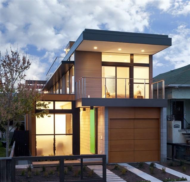 صور واجهات منازل , اجمل تصميمات لواجهات منازل جميلة