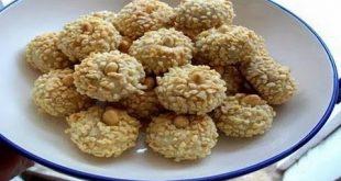 حلويات مغربية سهلة التحضير , الذ حلويات مغربية سهلة الاعداد
