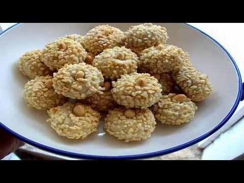 بالصور حلويات مغربية سهلة التحضير , الذ حلويات مغربية سهلة الاعداد 5934