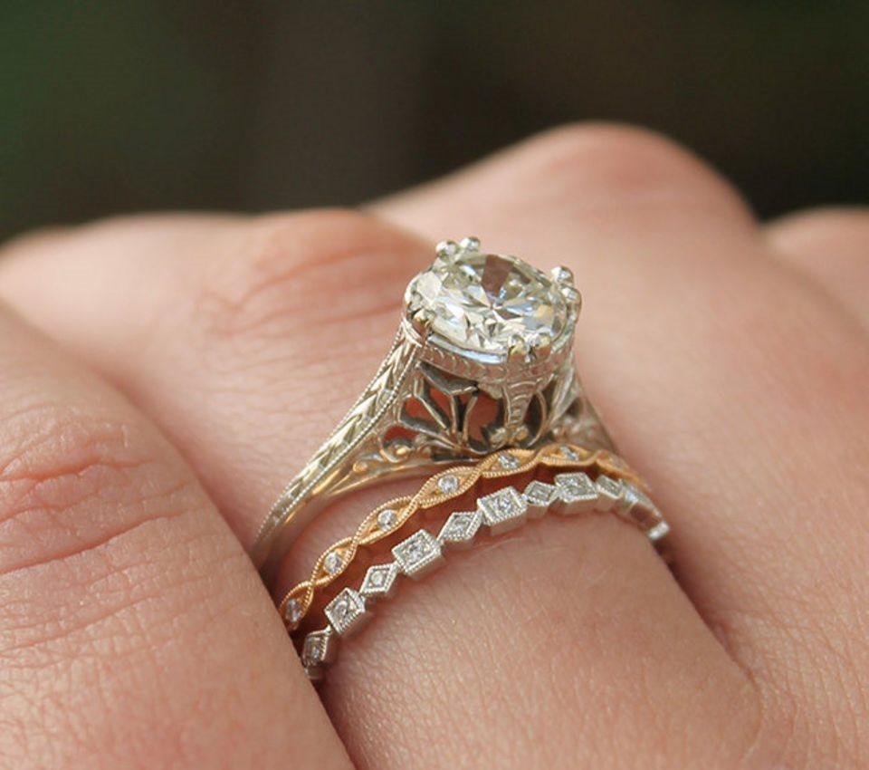 صورة الخاتم في المنام للمتزوجة , تفسير رؤية الخاتم فى المنام للمتزوجة