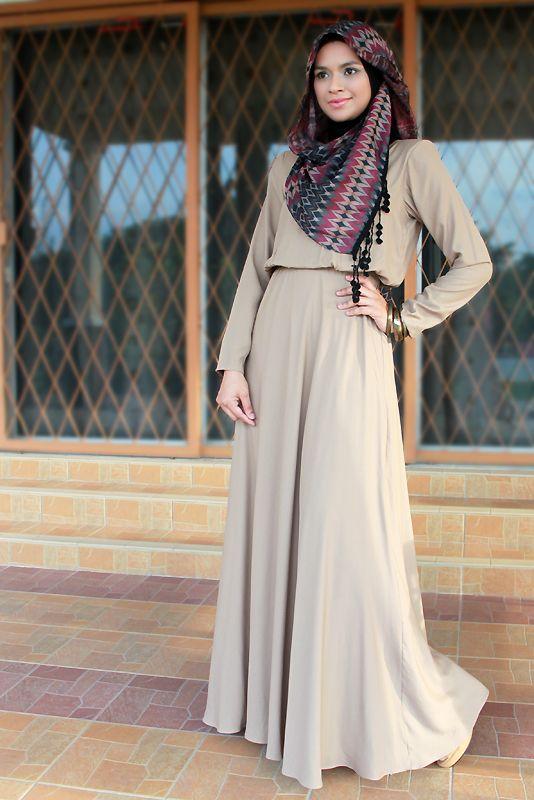 صورة ملابس محجبات تركية , ارقى الملابس التركية للمحجبات