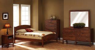 صوره غرف نوم خشب , اجمل غرف النوم الخشب