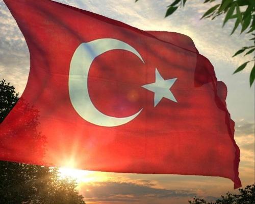 بالصور صور علم تركيا , اجمل صور لعلم تركيا 6008 3