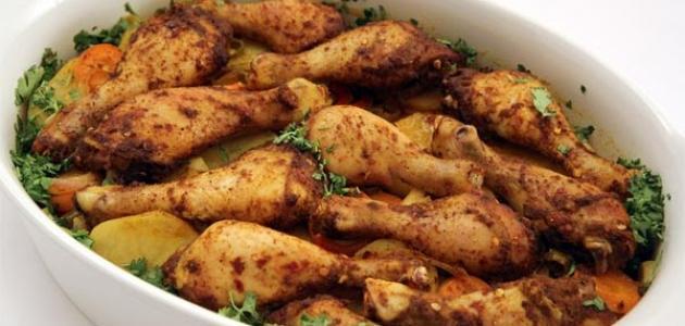 صورة اطباق رمضانية جزائرية , الذ الاطباق الرمضانية الجزائرية