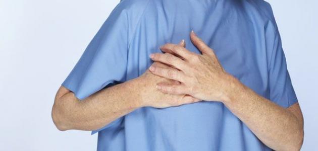 صورة اعراض سرطان الرئة , تعرف على اعرض مرض سرطان الرئة