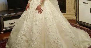 صور بدلات اعراس , اشيك بدلات للعرائس