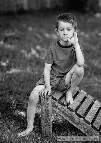 صور صور اطفال حزينه , اجمل صور لاطفال حزينة