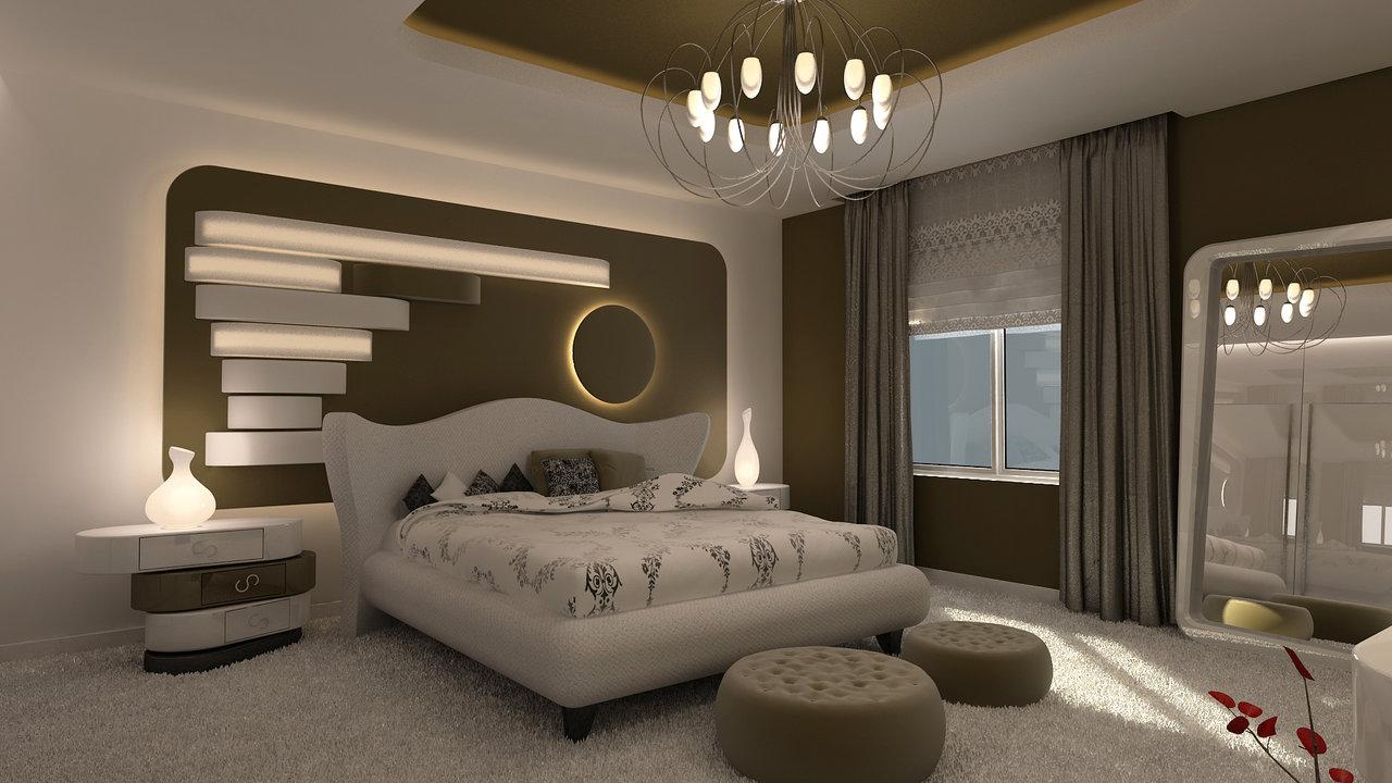 بالصور صور غرف نوم مودرن , اجمل صور لغرف النوم المودرن 6137 7