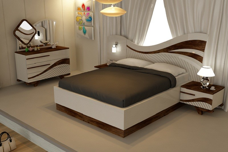 صوره صور غرف نوم مودرن , اجمل صور لغرف النوم المودرن