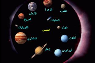 صور صور المجموعة الشمسية , صور مميزة للمجموعة الشمسية