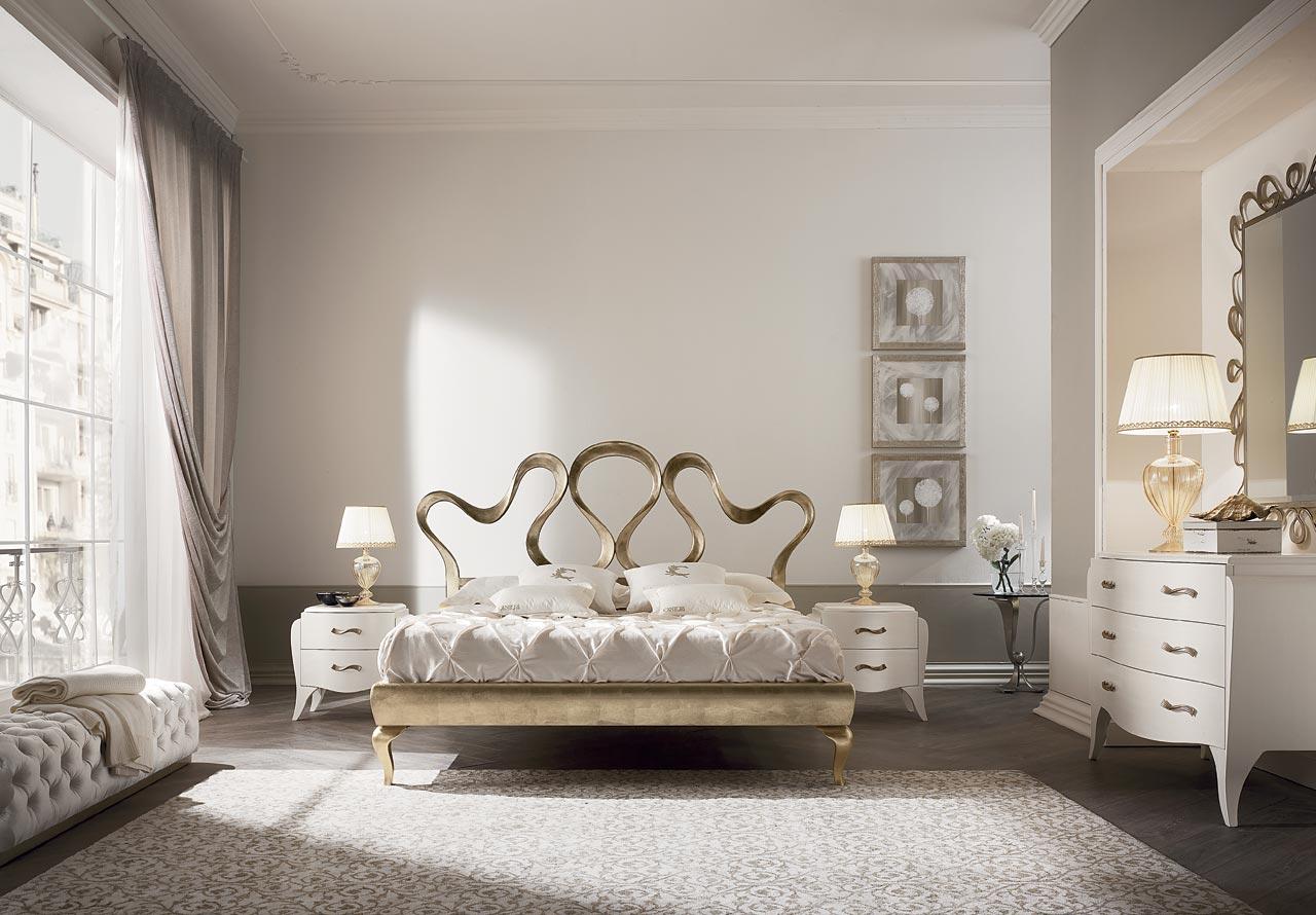 صورة غرف نوم مودرن ايطالى , جملي بيتك باروع غرفة نوم ايطالية
