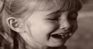 صورة حلمت اني ابكي بشدة , تفسير البكاء بالمنام