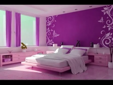 صور الوان غرف نوم , احدث موديلات والوان غرف النوم