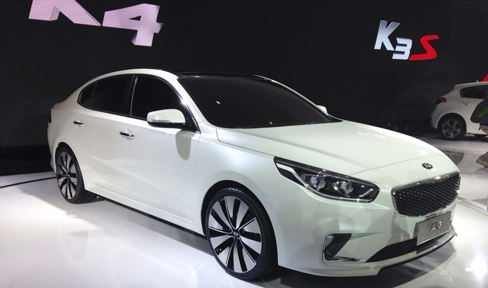 بالصور سيارات كيا , باقة من اجمل صور سيارات كيا 4716 9