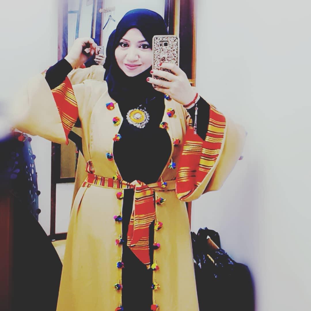 نتيجة بحث الصور عن الحجابات الجزائرية الجديد