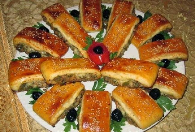 صورة شهيوات رمضان سهلة للفطور , الذ واحلى شهيوات رمضان