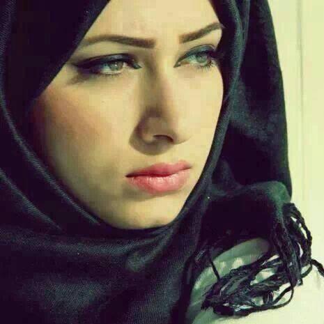 صورة صور بنات محجبات حزينه , افضل صور بنات محجبات حزينة