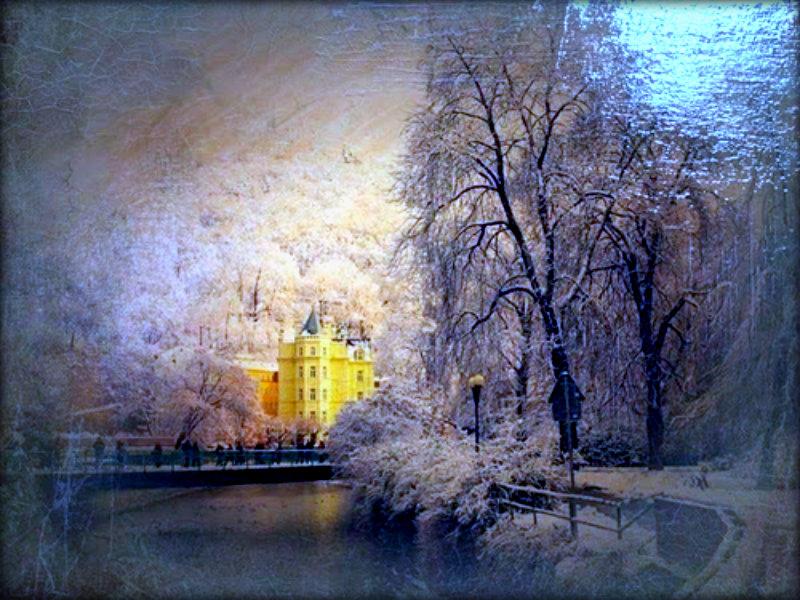 بالصور صور عن الشتاء , دفء الشتاء الجميل بالصور 4799 6