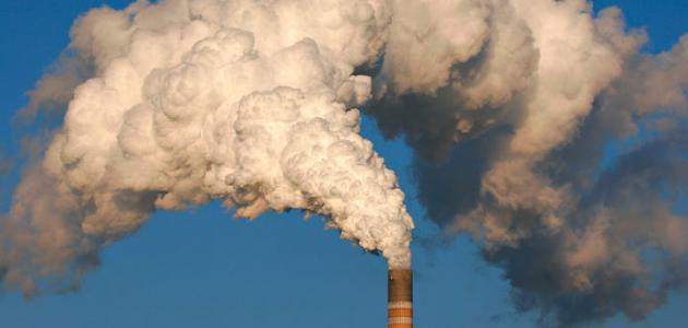 صورة بحث حول تلوث الهواء , اسباب تلوث الهواء الكثيرة
