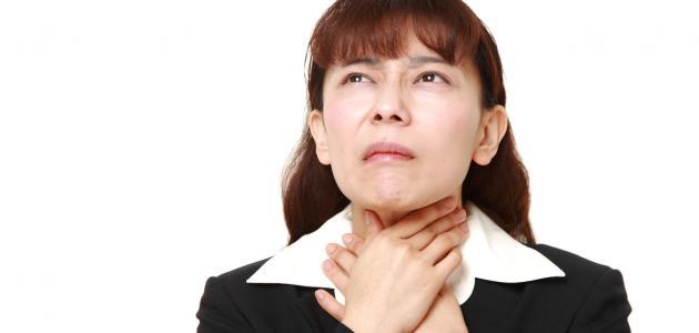 صورة اسباب ضيق التنفس , تعرف على اسباب ضيق التنفس