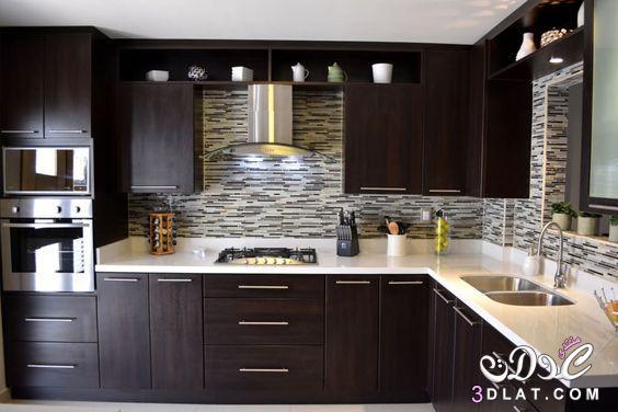 صورة صور مطابخ المونتال , اجمل المطابخ الامونتال