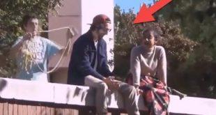 صورة فيديو مضحك للكبار , فاصل من الضحك للكبار