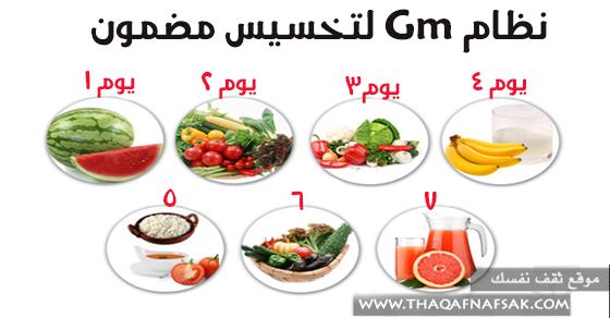 صورة حميه غذائيه للرجيم , انواع حميات للرجيم