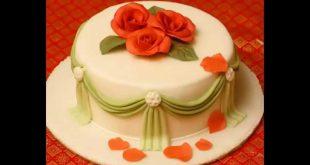 صور كعكة عيد ميلاد , اجمل كعكة عيد ميلاد