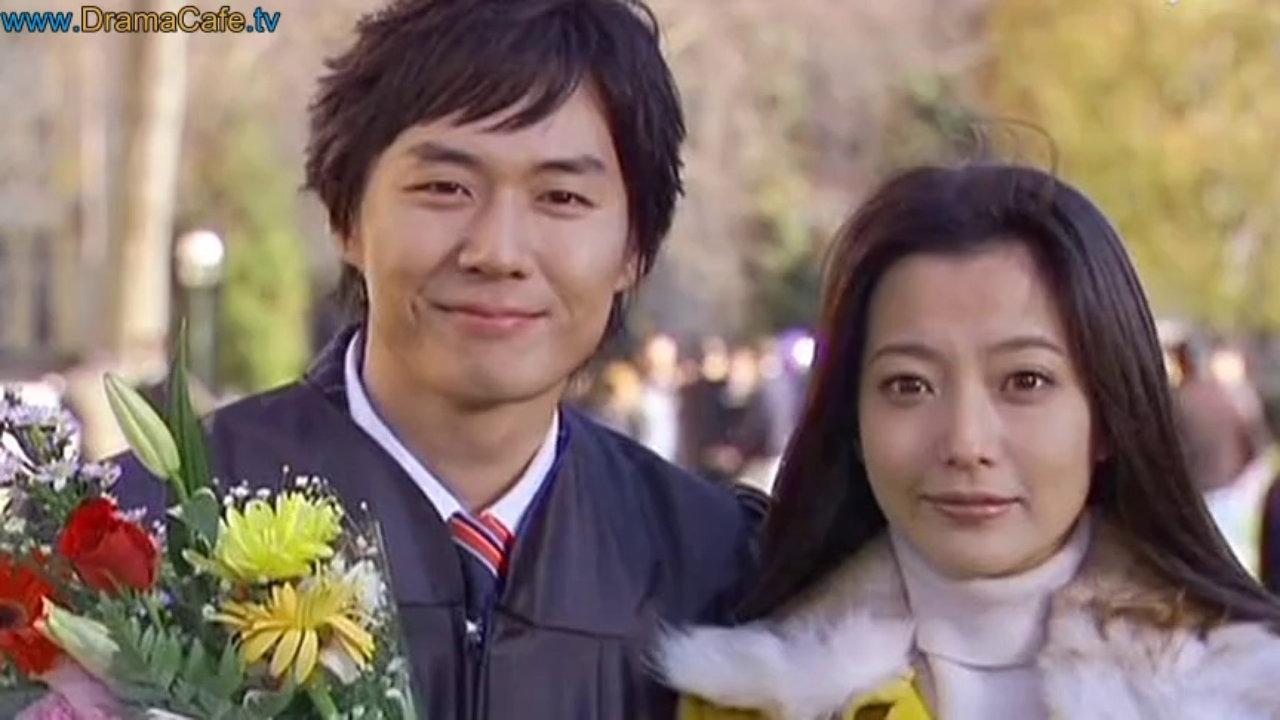 صور قصة حب حزينة , تعرف على المسلسل الكورى قصة حب حزينة