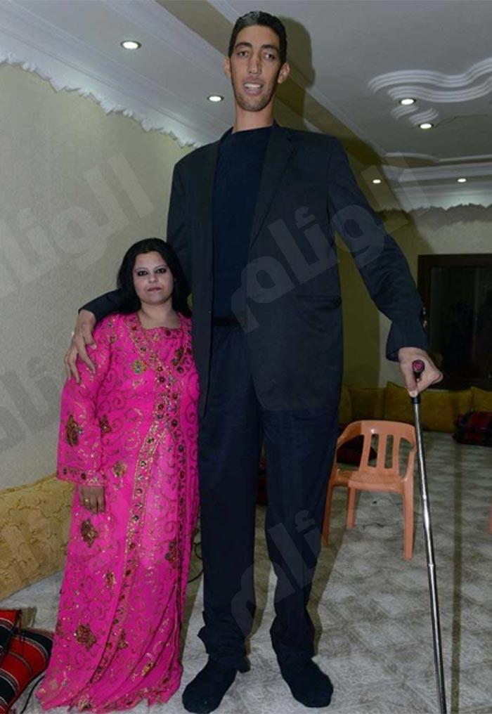 صورة اطول رجل في العالم , صور عن اطول رجل موجود بالعالم 6225 3