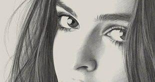 صور بنات رسومات , صور اجمل بنات مرسومة