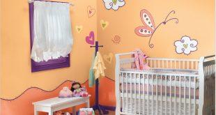 بالصور دهانات غرف اطفال , الوان عصريه لحوائط اوض الصغار 100 12 310x165