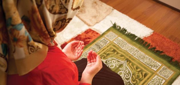 بالصور ما هي الصلاة الوسطى , ماالمقصود بالصلاة الوسطى 1168 2