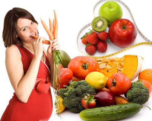صورة الاكل الصحي للمراة الحامل , اغذيه مفيده للنساء فى فتره الحمل