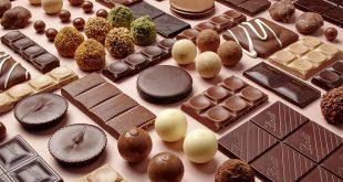 صوره فوائد الشوكولاته , مزايا اكل الشوكليت